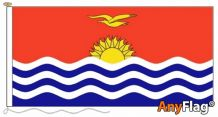 - KIRIBATI ANYFLAG RANGE - VARIOUS SIZES
